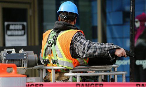 Operatori Addetti Lavori In Quota – Uso DPI Anticaduta III Categoria Aggiornamento