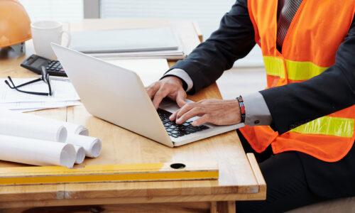 Coordinatore per la sicurezza in fase di progettazione ed esecuzione dei  lavori nei cantieri temporanei e mobili – Aggiornamento