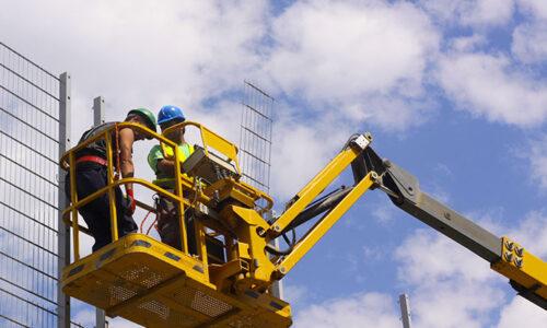 Piattaforme di Lavoro Mobili Elevabili (PLE) – Aggiornamento